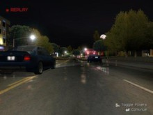 Street Racing Syndicate video