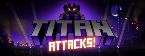 Titan Attacks! - 泰坦攻击