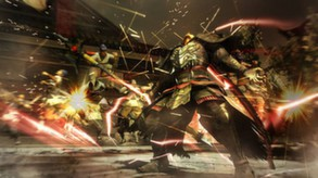 Video of DYNASTY WARRIORS 8: Xtreme Legends Complete Edition
