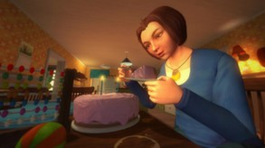 Among the Sleep - Official Trailer