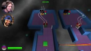Space Farmers video