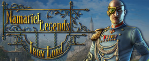 Namariel Legends: Iron Lord Premium Edition video