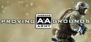 America's Army: Proving Grounds cover art