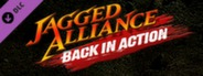 Jagged Alliance - Back in Action: Desert Specialist Kit