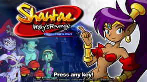 Video of Shantae: Risky's Revenge - Director's Cut