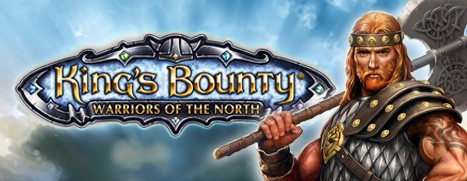 King's Bounty: Warriors of the North - 国王的恩赐:北方勇士