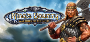 King's Bounty: Warriors of the North cover art