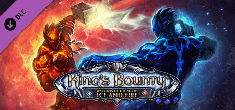 Купить King's Bounty: Warriors of the North - Ice and Fire (DLC)