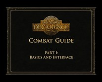 The Age of Decadence video