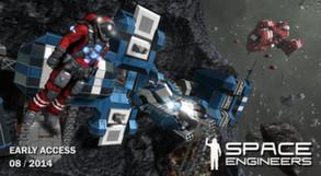 Space Engineers trailer 2014