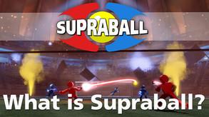 Supraball video