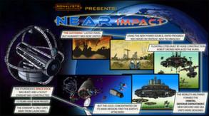 Near Impact video
