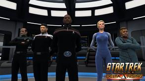 Star Trek Online - Delta Rising Story Trailer