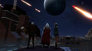 Star Trek Online - Delta Rising Announcement