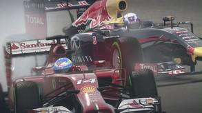 F1 2014 video