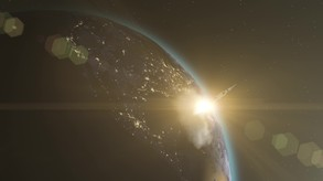 Space Program Manager Trailer