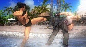 DEAD OR ALIVE 5 Last Round: Core Fighters video