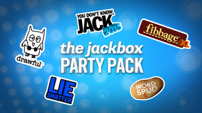 The Jackbox Party Pack Trailer