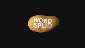 Word Spud Montage