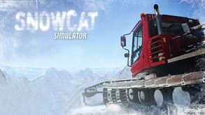 Snowcat Simulator video
