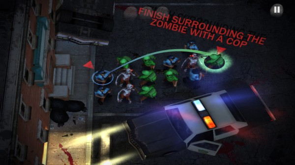 Containment: The Zombie Puzzler 0