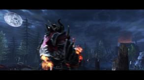 Neverwinter video