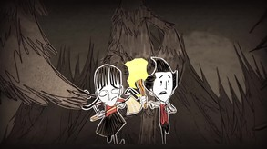 Don't Starve Together Early Access