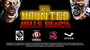 The Haunted: Hells Reach video