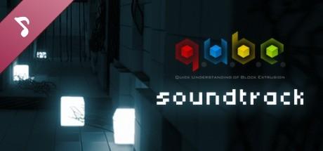 Q.U.B.E. Soundtrack