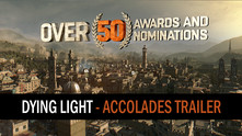 Dying Light: The Following - Enhanced Edition video