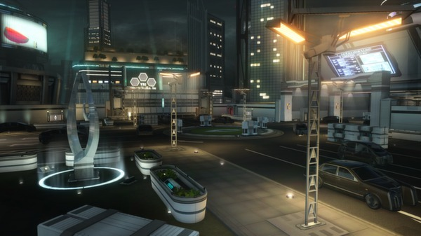 Binary Domain - Multiplayer Map Pack (DLC)