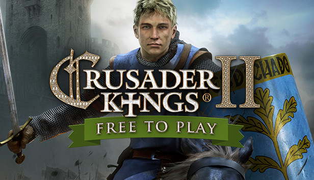 Download Crusader Kings II free download