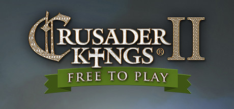 Crusader Kings II Is Currently Available For FREE On Steam