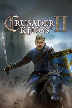 Crusader Kings II poster image on Steam Backlog