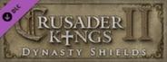 Crusader Kings II: Dynasty CoA Pack 1