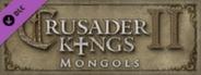 Crusader Kings II: Mongol Graphics Pack