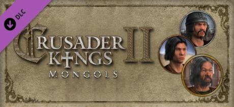 Купить Crusader Kings II: Mongol Faces (DLC)