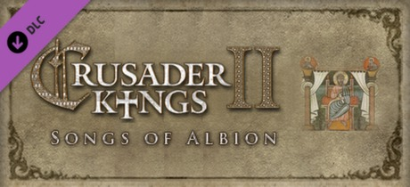 Купить Crusader Kings II: Songs of Albion (DLC)