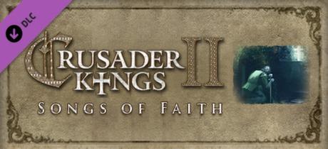 Купить Crusader Kings II: Songs of Faith (DLC)