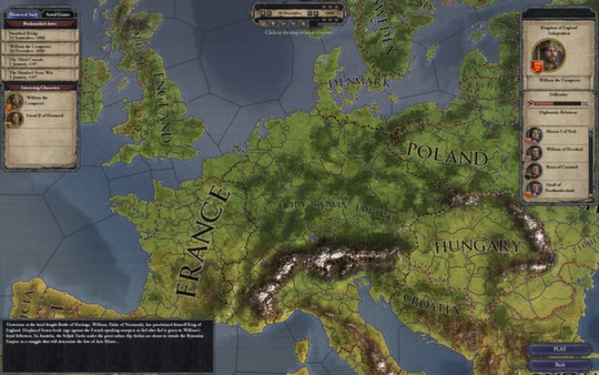 Crusader Kings II: Songs of Faith (DLC)