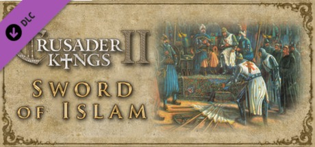 Купить Expansion - Crusader Kings II: Sword of Islam (DLC)
