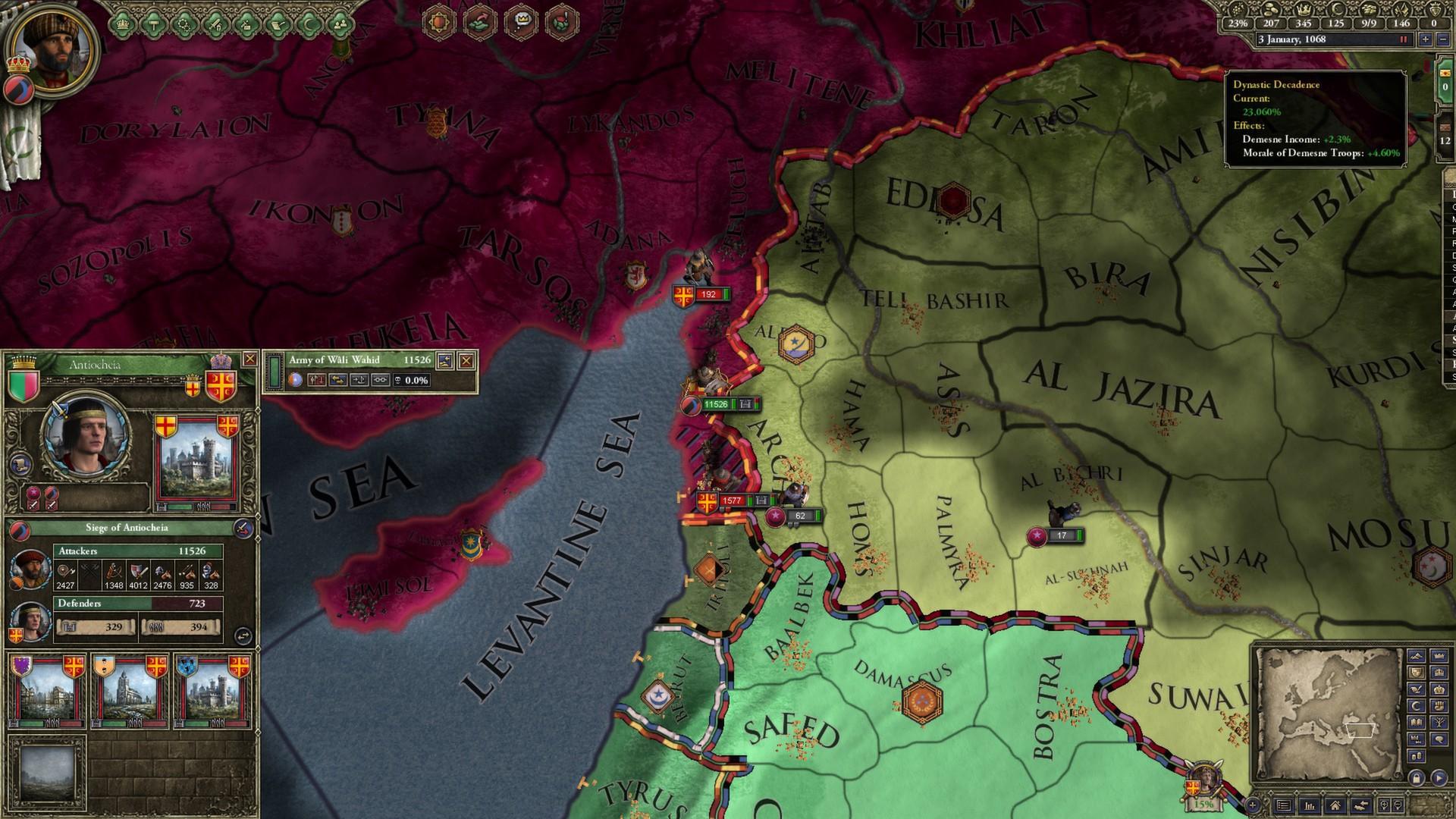 Expansion Crusader Kings Ii Sword Of Islam