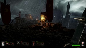 Warhammer: End Times - Vermintide video