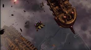 Warhammer 40,000: Space Marine video