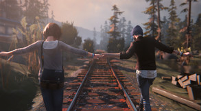 Life is Strange - Episode 1 video
