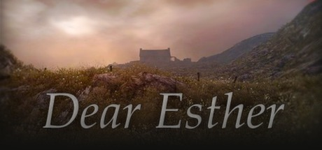 Teaser for Dear Esther