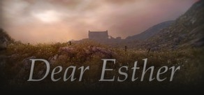 Dear Esther cover art