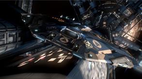 Elite: Dangerous Launch Trailer ESRB