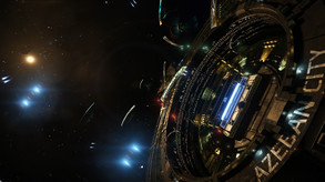 Elite: Dangerous Gameplay Trailer ESRB