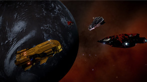 Elite: Dangerous Wings Trailer ESRB